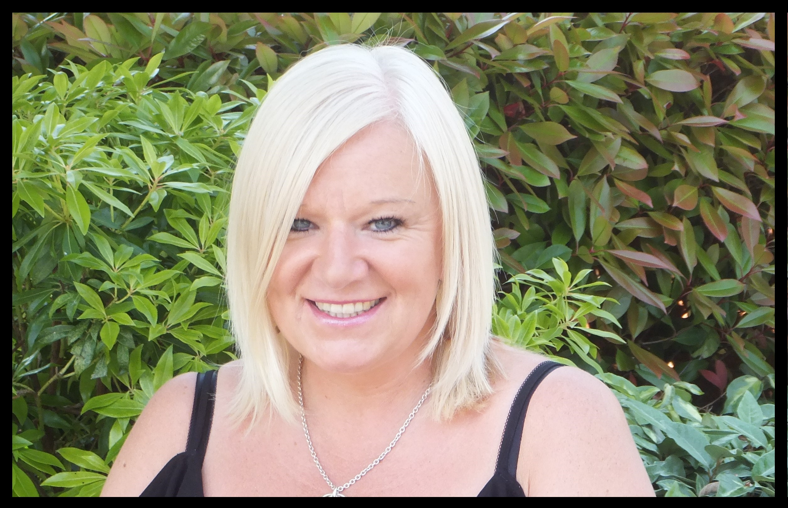 Michelle Chatterie - Senior Contracts Co-Ordinator