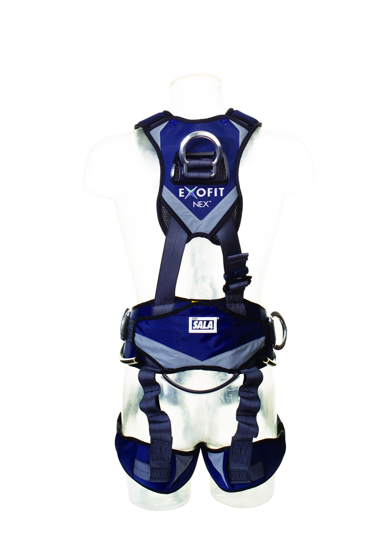 Dbi Sala 174 Exofit Nex Suspension Harness Horizon