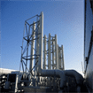 Fibre-Glass Structures & Flues