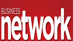 Leigh Holford's promotion featured in Business Network Magazine