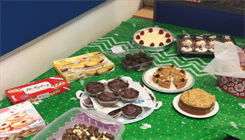 Horizon Specialist Contracting raise over £85 for Macmillan Cancer Support