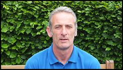 Paul Farn - Operations and Safety Director