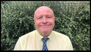 Chris Beasley - Safety System Project Manager