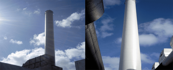Multi-flue Remedial Works